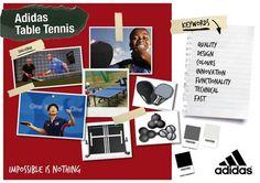 Bacha Sport - adidas Table Tennis