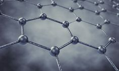 Graphene - the new wonder material |  Scientific interest rolls in for a material that is more solid than steel and a better conductor than copper | The molecule is priceless but it is not a matter of cost – a few hundred dollars per kilo. The value lies in its potential. The molecule in question is called graphene and the EU is prepared to devote €1bn ($1.3bn) to it between 2013 and 2023 to find out if it can transform a range of sectors such as electronics, energy, health and…