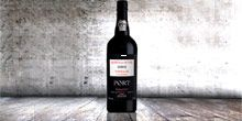 The best wine in the world is Portuguese | Port Quinta do Noval Vintage Nacional 2003 is the best wine in the world according to Luca Gardini, 2010 Best Sommelier in the World.