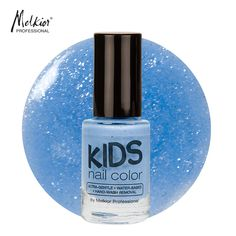 kids nail color melkior