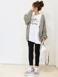 Pin on Fashion Pin on Fashion Japanese Outfits, Korean Outfits, Japanese Fashion, Iranian Women Fashion, Korean Girl Fashion, Japan Fashion Casual, Autumn Fashion Women Fall Outfits, Fashion Books, Cute Casual Outfits