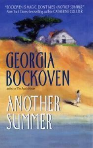 Another Summer by Georgia Bockoven 2001 Paperback Book Gripping Novel
