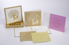 Turmeric Ink Invitations and Stationery Info & Review | Invitations in Delhi NCR | Wedmegood