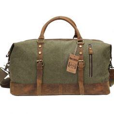 Canvas Large Capacity Travel Shoulder Tote Bag My Sport Merch Best Travel Bags, Mens Travel Bag, Travel Tote, Canvas Duffle Bag, Canvas Tote Bags, Duffel Bags, Toiletry Bag, Buy Canvas, Large Canvas