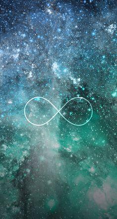 iPhone wallpaper galaxy