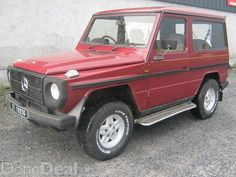 Discover All Vintage Cars For Sale in Ireland on DoneDeal. Buy & Sell on Ireland's Largest Vintage Cars Marketplace. Mercedes G Wagen, Mercedes Benz, Reg Plates, Vintage Cars For Sale, Seat Belts, G Wagon, Diesel Engine, Germany, Passion