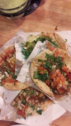 Tacos al Pastor Tizoncito, Colonia Condesa. Ciudad de México