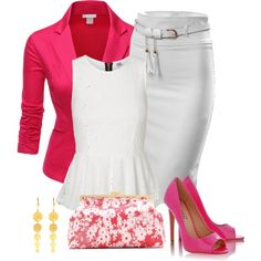 """""""contest: style this"""" by divacrafts on Polyvore"""