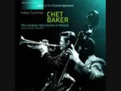 ♫♪♬  Chet Baker - But Not For Me - YouTube -  Chet Baker - But Not For Me. 1955, Holland. Baker (t, voc), Dick Twardzik (p), Jimmy Bond (b), Peter Littman (d).