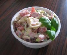 Tortellini-Party-Salat by Murmeltier85 on www.rezeptwelt.de