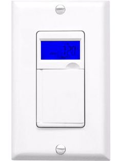 Enerlites HET06A InWall Countdown Timer Switch for