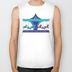 Our Biker Tank, made exclusively for Society6, is an edgier take on the…