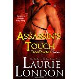 Free Kindle Book -  Assassin's Touch