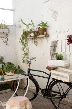 Casa Chaucha ♥ little pots garden