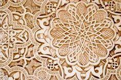 geometric patterns arabic - Google Search