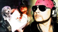 9 Really Cool, Surprising Facts About Axl Rose You Didn't See Coming – AT ALL | Society Of Rock Videos