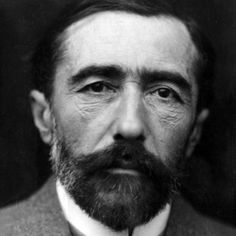 The British writer Joseph Conrad is remembered for novels like Heart of Darkness and Lord Jim, which drew on his experience as a mariner and addressed profound themes of nature and existence (from Adam -- but his greatest work was probably Nostromo, and I'm partial to Victory and Chance).