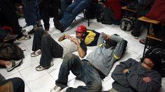 """""""Holocausto"""": 47.000 migrantes murieron a su paso por México en los últimos seis años – #ATENCIÓN #DerechosHumanos #DDHH #HumanRights #AmnistíaInternacionalMéxico #AmnistíaInternacional #ONU #UN #ONG's: #Maras #TráficoDeDrogas, #TráficoDeArmas #TrataDePersonas #TráficoDeÓrganos #Esclavismo #Prostitución #migrantes #inmigrantes #Latinoamérica #política #CártelesDeLaDroga #CrímenOrganizado"""