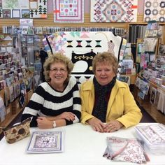 About us – Bound to be Quilting