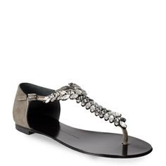Sandals - Shoes Giuseppe Zanotti Design Women on Giuseppe Zanotti Design Online Store @@Melissa Nation@@ - Spring-Summer collection for men and women. Worldwide delivery.   I10043 002