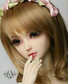 17 new ideas for baby face animation Beautiful Barbie Dolls, Pretty Dolls, Anime Dolls, Bjd Dolls, Fairy Dolls, Cute Baby Dolls, Cute Babies, Disney Princess Pictures, Barbie Images