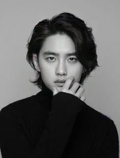 Kyungsoo, Kaisoo, Chanbaek, Chanyeol, Korean Celebrities, Korean Actors, Hd Background Download, Exo Group, Exo Lockscreen