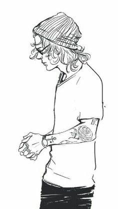 Harry styles❤wallpaper