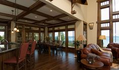 Craftsman Interior Craftsman And Interiors On Pinterest