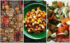 Under the Oaks blog: Summer Grilling Recipes