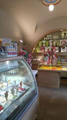 Spinella's, Via Etna, Catania, Sicily