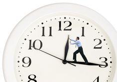 Better Time Management Through Better Focus