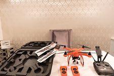 Autel Robotics X-Star Premium Drone with Integrated 4K Camera Orange used