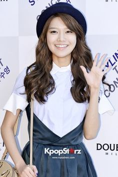 Girls Generation's Sooyoung Holds Talk Concert for 'Double M' - Oct 30, 2013 [PHOTOS] More: http://www.kpopstarz.com/articles/47681/20131101/girls-generation-sooyoung-talk-concert-photoslide.htm