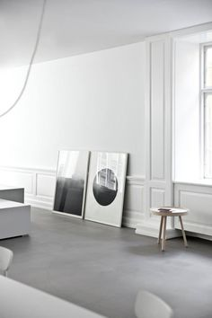 Minimal Interior Design Blog on Mydubio - inspiration for new minimal interior ideas