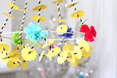 How To Make a Pajaki Chandelier — Apartment Therapy Tutorials