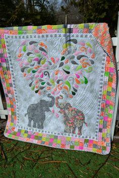 Paisley Splash Projects To Try Pinterest Elephant