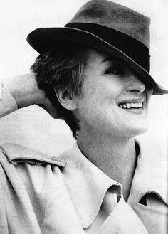 Meryl Streep, ELLE France 1991
