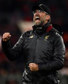 Liverpool Fc, Liverpool Football Club, Premier League, Juergen Klopp, Happy Thursday, Champions League, Boss, Winter Jackets, Celebrities