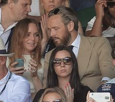 Stella McCartney : moment de détente à Wimbledon http://www.yellow-sub.fr/news/stella-mccartney-moment-detente-wimbledon-29852
