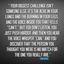 Your biggest challenge fitness workout exercise workout motivation exercise motivation fitness quotes workout quote workout quotes exercise quotes health food# Sport Motivation, Weight Loss Motivation, Workout Motivation, Workout Quotes, Exercise Quotes, Health Motivation, Women Fitness Motivation, Football Motivation, Crossfit Quotes