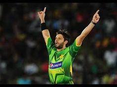 Pakistan vs India Afridi Killing Highlights HD 1080p