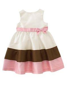 Sweetest baby dress! Sweeeet!!!