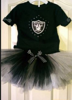 Football team Tutu set