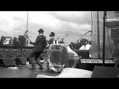 Vintage Trouble - Blues Hand Me Down