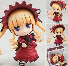 Nendoroid 364 Shinku Rozen Maiden Set Anime Figure Good Smile Company Japan