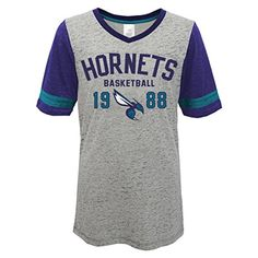 Brought to you by Avarsha.com: <div><div>Girls will look and feel great supporting their favorite NBA team.</div><ul><li>Offically licensed by the NBA</li><li>Team name on front</li><li>Team color sleeves</li></ul><div>Offically licensed by the NBA</div><div>Outerstuff/Adidas Licensed Youth Apparel</div></div>