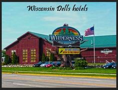 Wisconsin Dells has plenty of stunning places perfect for a thrilling and fun holiday. Alongside the area are hotels that give ideal accommodation for family or individual visitors. Tourist must have fear about finding correct accommodation, there is nothing to worry as the Wilderness Hotel Wisconsin Dells is there to assist you. This is best and well constructed hotel located on 600 acres. It offers superb facilities and best services to the customers.
