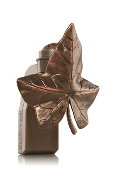 Bronze Ivy Leaf Wallflowers ® Fragrance Plug - Slatkin & Co. - Bath & Body Works