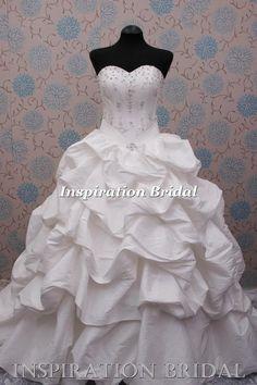 £209 compare to Mori Lee 2915 wedding dress 1274