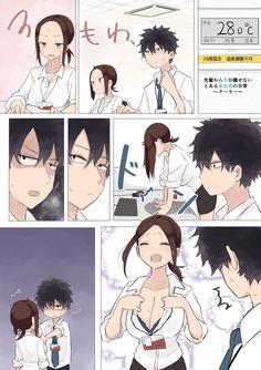 ルッチーフ (@ruch_f) さんの漫画 | 9作目 | ツイコミ(仮) Anime Comics, One Punch Anime, Chibi Characters, Anime Couples Manga, Cute Chibi, Anime Figures, Manga Drawing, Otaku, Anime Art